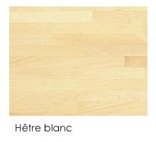 Bois massif lamell coll plan de travail - Plan de travail en bois massif ...