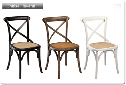 chaise de cuisine mod le havana plan de travail. Black Bedroom Furniture Sets. Home Design Ideas