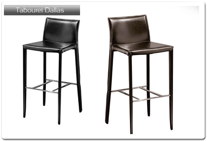 tabouret de bar mod le dallas plan de travail. Black Bedroom Furniture Sets. Home Design Ideas