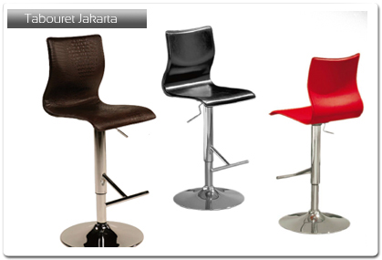 tabouret de bar mod le jakarta plan de travail. Black Bedroom Furniture Sets. Home Design Ideas