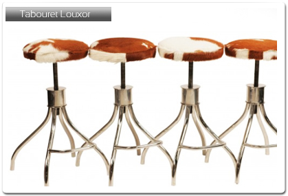 tabouret de bar mod le louxor plan de travail. Black Bedroom Furniture Sets. Home Design Ideas