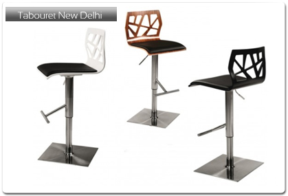 superbe tabouret de bar mod le new delhi plan de travail. Black Bedroom Furniture Sets. Home Design Ideas