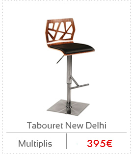 tabouret de bar haut de gamme pour mobilier design plan. Black Bedroom Furniture Sets. Home Design Ideas