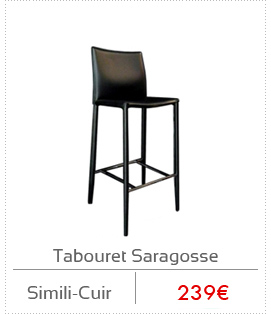 tabouret de bar haut de gamme pour mobilier design plan de travail. Black Bedroom Furniture Sets. Home Design Ideas