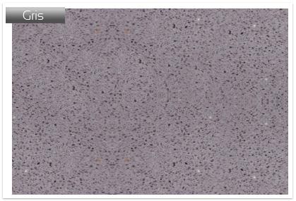 quartz gris plan de travail plan de travail