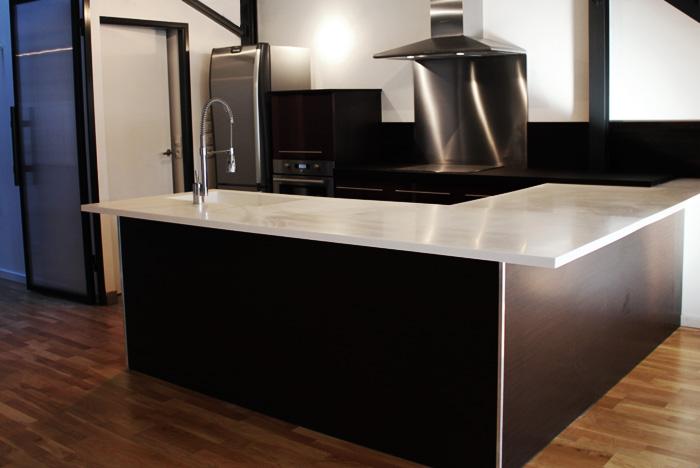 Acheter plan de travail cuisine sur mesure plan de travail cuisine - Acheter plan de travail cuisine ...